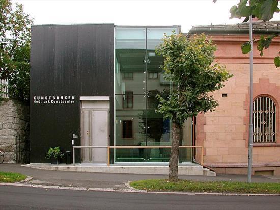 Kunstbanke Hedmark Kunstsenter